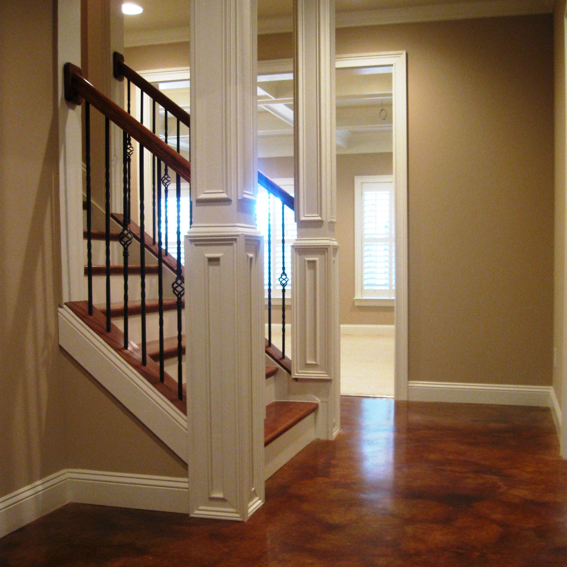 THE SOUTHERN BASEMENT COMPANY- Providing Custom Basement