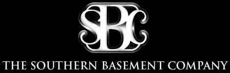 The Southern Basement Company official logo.